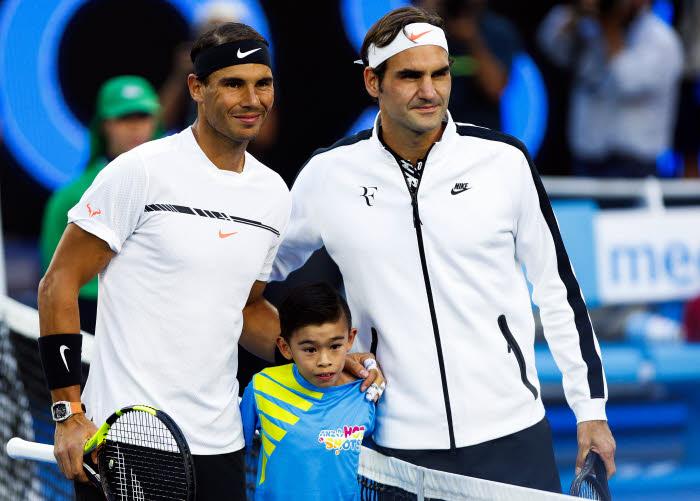 : Les favoris des bookmakers pour l'US Open